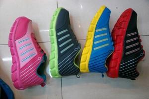 Special Design for Yiwu Christmas Item -   Sport shoes yiwu footwear market yiwu shoes10468 – Kingstone