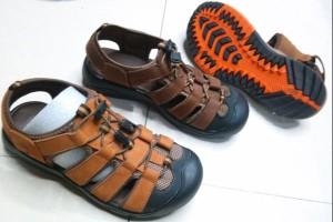 Sandals slippers yiwu footwear market yiwu shoes10385