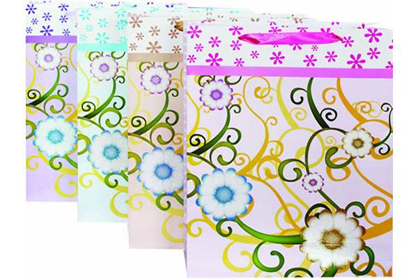 China Cheap price Plastic Bag -  gift bag paper bag shopping bag lower prices10242 – Kingstone