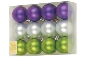 Christmas balls ornament10062