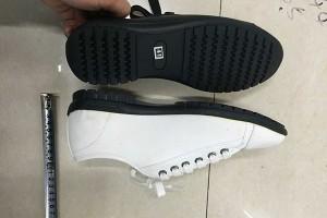 Factory wholesale Guangzhou Shipping Agent -  PU Casual shoes Sport shoes stock shoes10350 – Kingstone