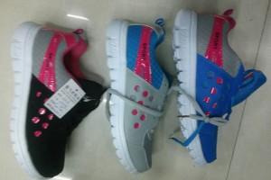 Sport shoes yiwu footwear market yiwu shoes10643