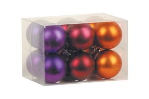 Christmas gift christmas glass ball factory wholesale glass ball christmas ornament10079