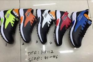 Copy Sport shoes yiwu footwear market yiwu shoes10706