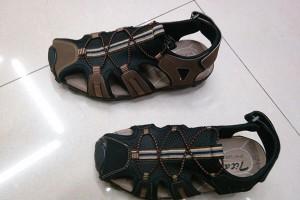 New Fashion Design for China Buying Agent -  Sandals slippers yiwu footwear market yiwu shoes10394 – Kingstone