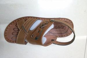 Top Suppliers Amazon Fba Service -  Sandals slippers yiwu footwear market yiwu shoes10413 – Kingstone