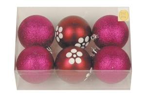 Christmas gift christmas glass ball factory wholesale glass ball christmas ornament10063