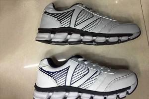 Copy Sport shoes yiwu footwear market yiwu shoes10710