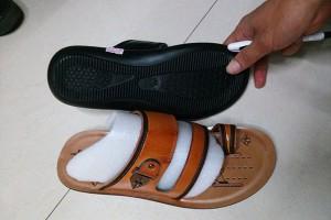Wholesale Price China Shoes Trader -  Sandals slippers yiwu footwear market yiwu shoes10410 – Kingstone