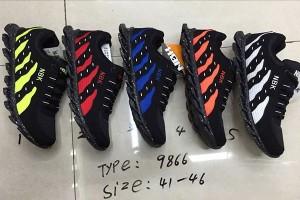 Copy Sport shoes yiwu footwear market yiwu shoes10703
