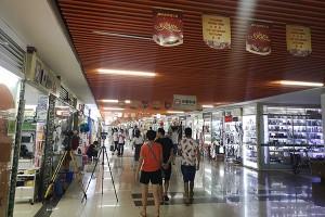 Yiwu stationery market