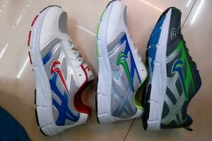 Factory directly supply China Purchase Agent -  Sport shoes yiwu footwear market yiwu shoes10464 – Kingstone