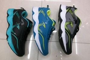 Newly Arrival Futian Market Service -  Sport shoes yiwu footwear market yiwu shoes10633 – Kingstone