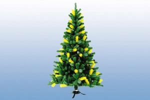 Christmas tree amazon Christmas items Yiwu Christmas market, Christmas tree decorations Christmas tree with lights10115