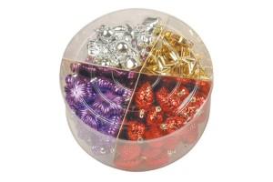 Christmas gift christmas glass ball factory wholesale glass ball christmas ornament10160