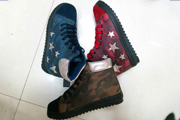 China wholesale China Shoes -    casual shoes china shoe factory10194 – Kingstone