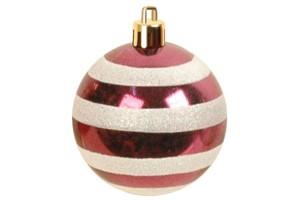 Christmas gift christmas glass ball factory wholesale glass ball christmas ornament10086