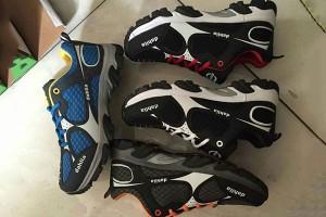 Sport shoes yiwu footwear market yiwu shoes 10426