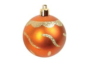 Christmas gift christmas glass ball factory wholesale glass ball christmas ornament10082