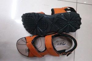 Sandals slippers yiwu footwear market yiwu shoes10395