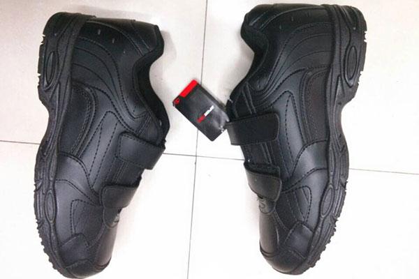 2020 Latest Design Yiwu Christmas Market -   PU Casual shoes Sport shoes stock shoes10321 – Kingstone