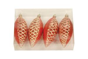 Christmas gift christmas glass ball factory wholesale glass ball christmas ornament10005