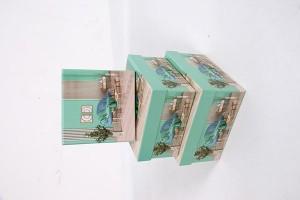 gift box for men or women paper box storage box10024