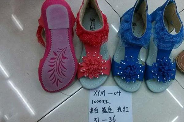 8 Year Exporter Amazon Inspector -   Sandals slippers yiwu footwear market yiwu shoes10605 – Kingstone
