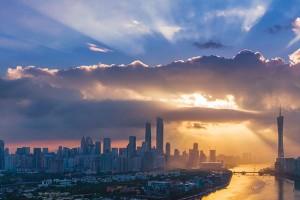Guangzhou Weather