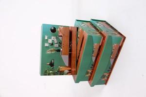 gift box for men or women paper box storage box10016