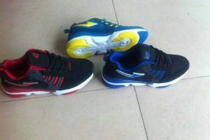 Free sample for China Machine Factory -    Sport shoes yiwu footwear market yiwu shoes10432 – Kingstone