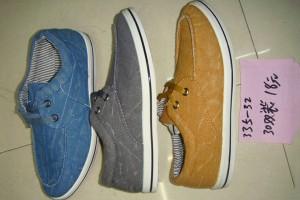 casual shoes china shoe factory10218