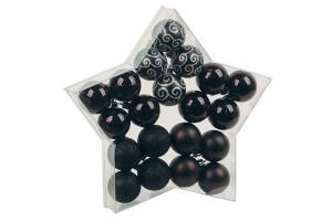 OEM Manufacturer Buying Provider -  Christmas gift christmas ball christmas ornament10150 – Kingstone