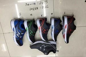 Copy Sport shoes yiwu footwear market yiwu shoes10701