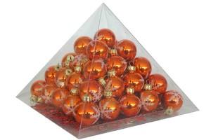 Christmas gift christmas glass ball factory wholesale glass ball christmas ornament10170