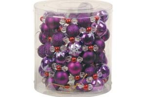 new Christmas gift christmas bell christmas decorations christmas ornament10155