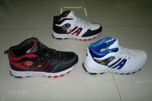 Ordinary Discount Agent Yiwu -  Sport shoes yiwu footwear market yiwu shoes 10417 – Kingstone