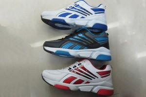 Best quality China Shoes Sourcing -  Sport shoes yiwu footwear market yiwu shoes10627 – Kingstone