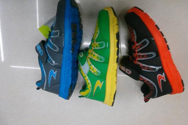 Factory wholesale Guangzhou Shipping Agent - children shoes sport shoes10182 – Kingstone