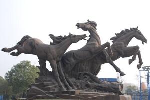 Yiwu City Travel