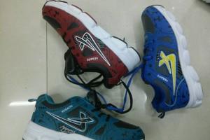 China New Product Futian Buying Service -  Sport shoes yiwu footwear market yiwu shoes10666 – Kingstone