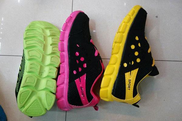 OEM/ODM Supplier Foshan Wholesale Market -  Sport shoes yiwu footwear market yiwu shoes10472 – Kingstone Featured Image