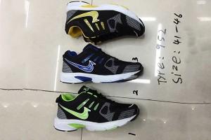 Copy Sport shoes yiwu footwear market yiwu shoes10699