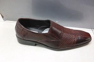 OEM China Yiwu Market Buying Service -   PU Casual shoes Sport shoes stock shoes10545 – Kingstone