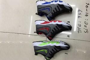 Copy Sport shoes yiwu footwear market yiwu shoes10704