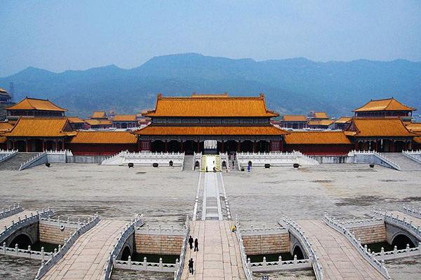 Yiwu City Travel Featured Image