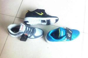 Sport shoes yiwu footwear market yiwu shoes10431