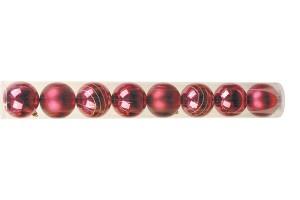 Christmas  ball christmas ornament 10139