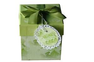 Christmas gift box,China Christmas decorations, China Christmas ornaments, amazon Christmas items Yiwu Christmas market10096