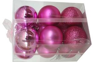 Christmas gift christmas glass ball factory wholesale glass ball christmas ornament10171